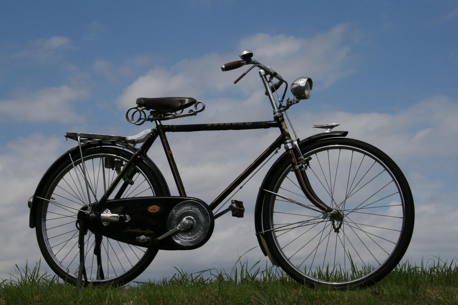 自転車も車両!知っていますか ...